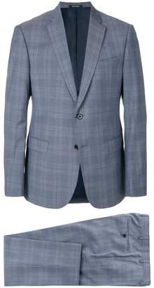 Emporio Armani formal two-piece suit