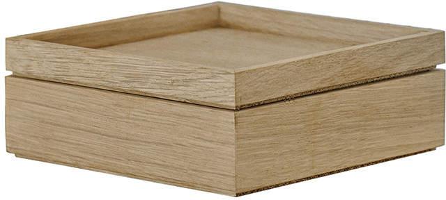 Skagerak - Nomad Box Oak