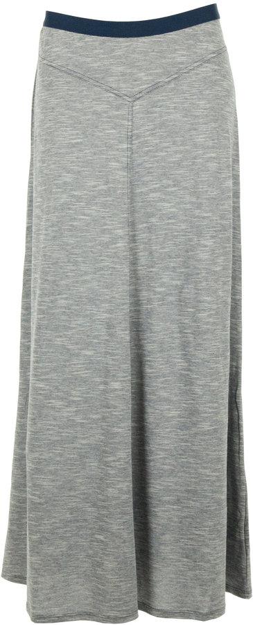 JAG Jersey Maxi Skirt