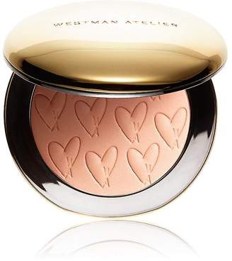 Westman Atelier Women's Beauty Butter Powder Bronzer