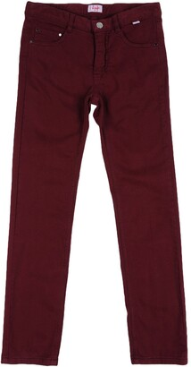Il Gufo Casual pants - Item 36944728JO