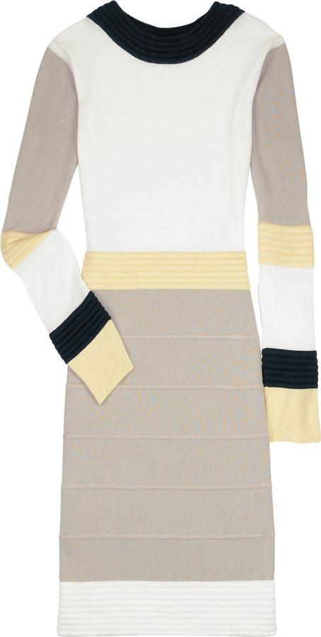 Jonathan Saunders Clarkson dress