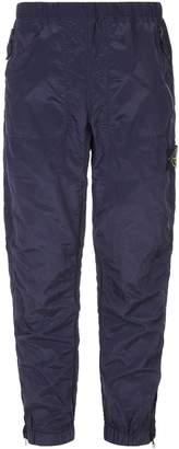 Stone Island Crinkled Sweatpants