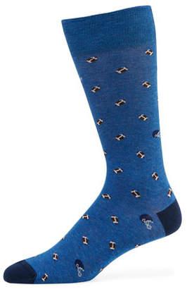 Neiman Marcus Men's Football Helmets Socks