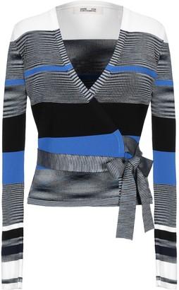 Diane von Furstenberg Wrap cardigans - Item 39944155CA