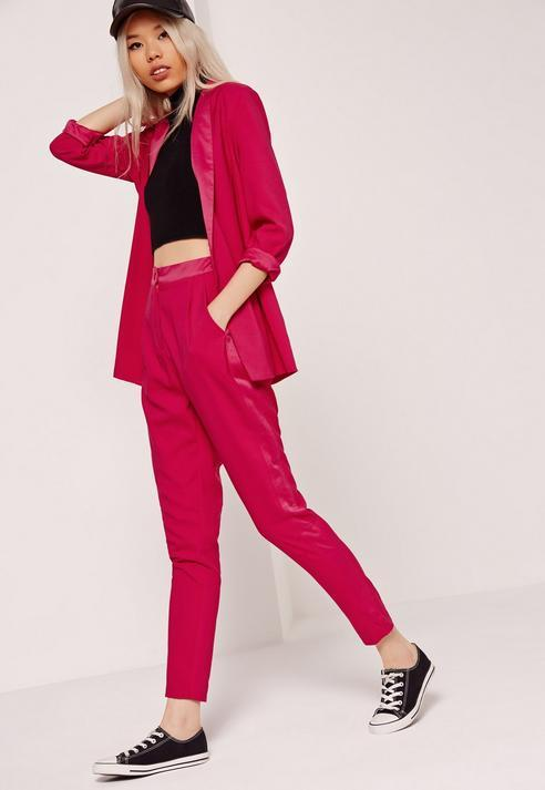 Pink Suits For Women - ShopStyle Australia