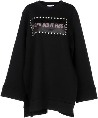 Au Jour Le Jour Sweatshirts - Item 12176759VA