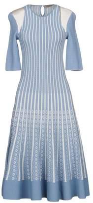 Vicedomini Knee-length dress