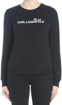 Karl Lagerfeld Paris Lagerfeld Sweatshirt