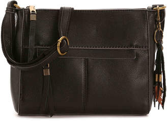 The Sak Alameda Leather Crossbody Bag - Women's
