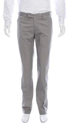 Prada Sport Woven Chino Pants