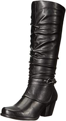 BareTraps Women's Bt Ribbon Slouch Boot $25.42 thestylecure.com