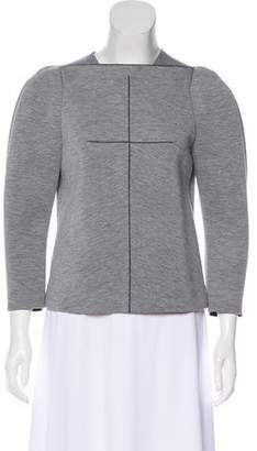 Balenciaga Long Sleeve Sweatshirt