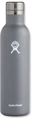 L.L. Bean Hydro Flask Insulated Wine Bottle, 25 oz.