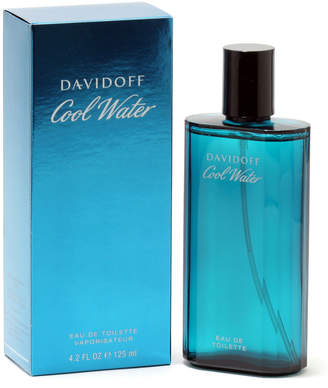 Davidoff Cool Water 4.2Oz Eau De Toilette Spray