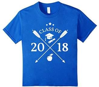 Class Of 2018 Graduation - School Graduate T-Shirt