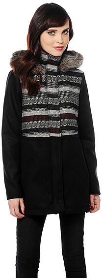BB Dakota Isolde Coat