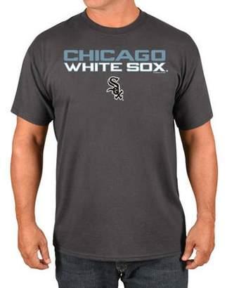 MLB Chicago White Sox Big Men's Basic Tee