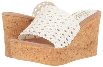 Sbicca On Duty Women's Wedge Shoes