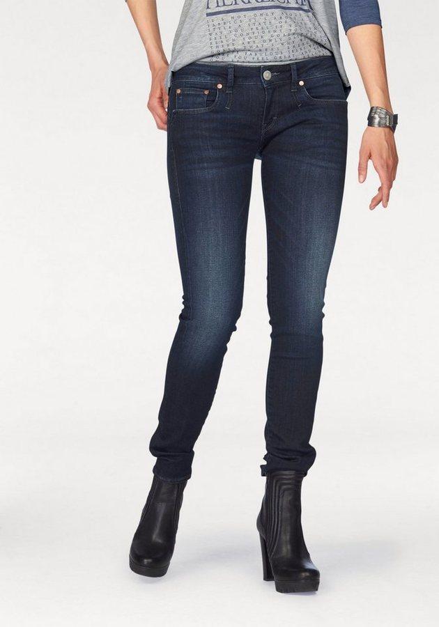 herrlicher slim fit jeans pansy damen. Black Bedroom Furniture Sets. Home Design Ideas