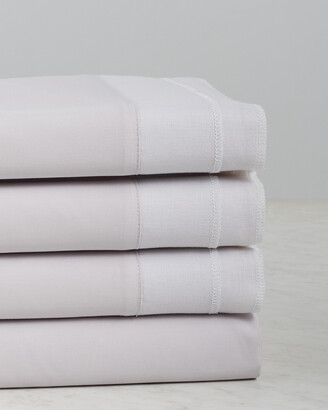 Sewn & Made 2-Tier Voile Sheet Set