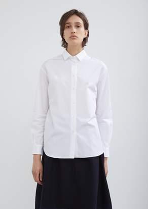 Aspesi Classic Poplin Shirt