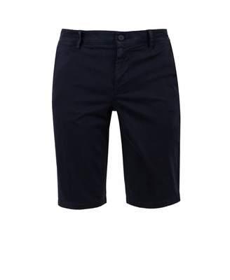 476e2a874 BOSS Schino Slim Fit Chino Shorts Colour: NAVY, Size: 30