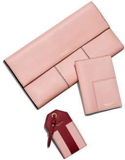 Tory Burch Frequent Flyer Gift Set
