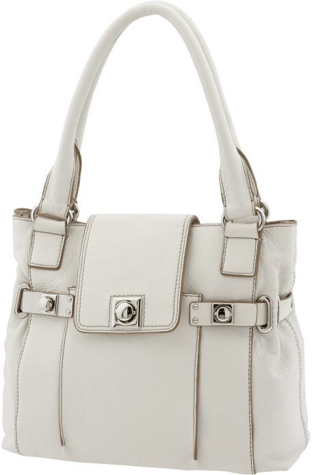 Flatiron medium shoulder bag