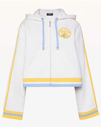 Juicy Couture Juicy Peace Fleece Hooded Jacket