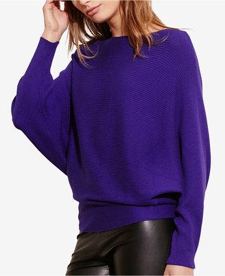 Lauren Ralph Lauren Dolman Sweater $99.50 thestylecure.com