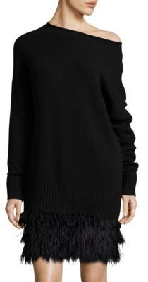 Polo Ralph Lauren Wool & Cashmere Sweater $198 thestylecure.com