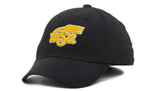 Top of the World Boys' Wichita State Shockers Onefit Cap