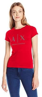 Armani Exchange A|X Women's Blouse