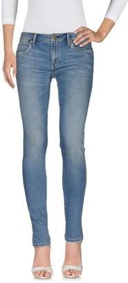 Burberry Denim pants - Item 42560169XW