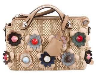 Fendi By The Way Mini Satchel Bag