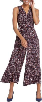 Nic+Zoe Mover & Shaker Jumpsuit
