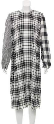 Calvin Klein Collection Jelly Tunic Dress w/ Tags
