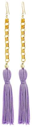 Vanessa Mooney The Davina Tassel Earrings Earring