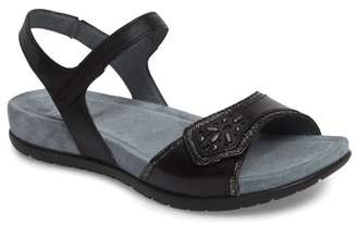 Dansko Blythe Leather Sandal