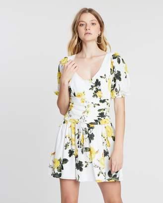 Sofia Bustier Dress