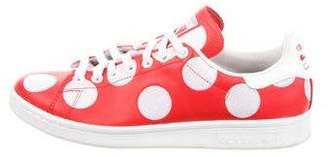 Pharrell Williams x Adidas Stan Smith Polka Dot Sneakers