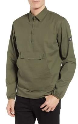 Penfield Adelanto Snap Pocket Shirt