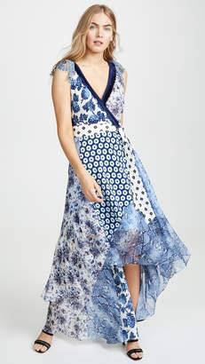 Diane von Furstenberg Ava Dress