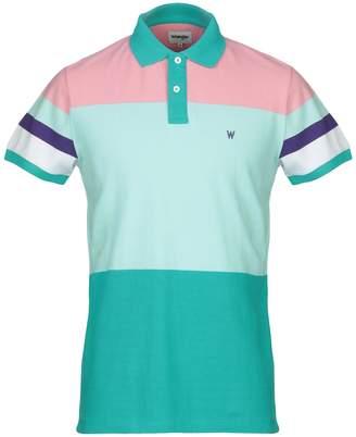 Wrangler Polo shirts - Item 12256525HS