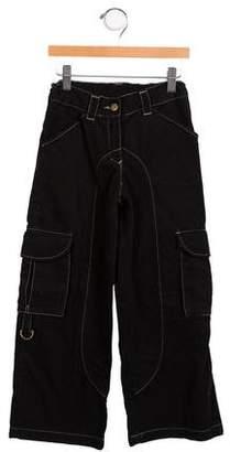Catimini Boys' Four Pocket Cargo Pants w/ Tags