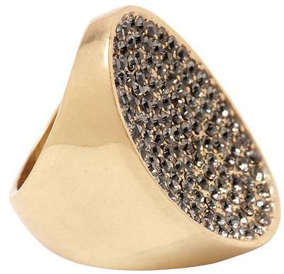 Kenneth Cole New York Urban Glitz Pavé Ring