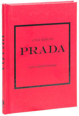 Prada NEW Book The Little Book Of