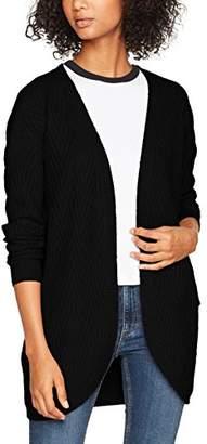 Vero Moda Women's Vmposh Ls Noos Cardigan,(Manufacturer size: Medium)