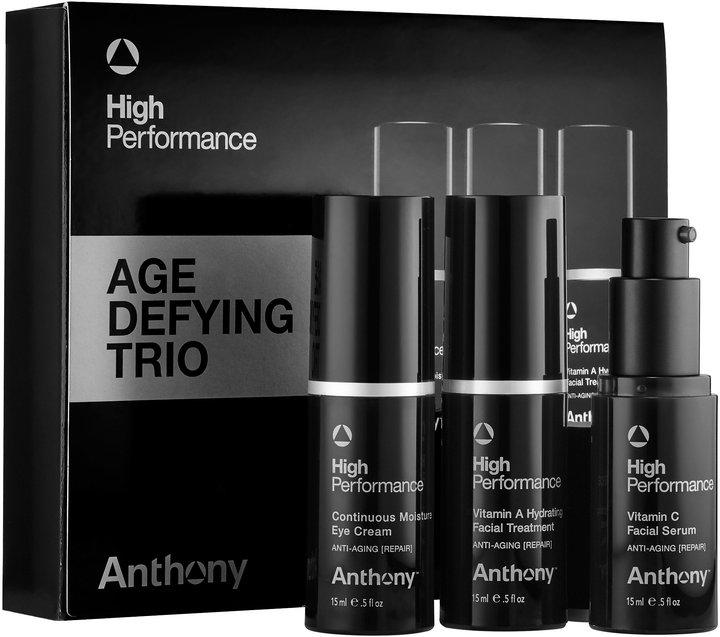 Anthony Logistics For MenAnthony High Performance Age Defying Trio